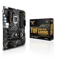 Asustek Asus Mb Tuf B360- Plus Gaming  Gen8/ 9