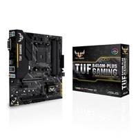 Asustek Computer Tuf B450m- Plus Gaming B450 Matx . . .