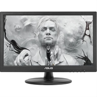 Monitor Asustek Vt168h 15. 6´´ Led 1366X768 Hd