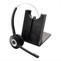 Auricular Inalámbrico Jabra Pro 935 Lync Negro