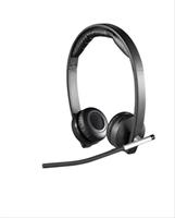 Auriculares Logitech  Dual Headset H820e  . . .