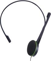 Auricular Microsoft S5v- 00015 Xbox One Con Cable . . .