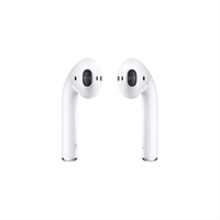 Auriculares Apple Airpods Blanco