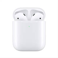 Auriculares Apple Airpods V2 2019 . . .