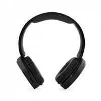 Auriculares Coolbox Coolmetal Bluetooth Micro Sd . . .