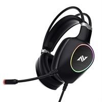 Auriculares Externos Abkoncore Ch55 Gaming . . .