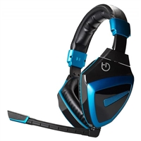 Auriculares Hiditec Gaming Hdt1 Para Xbox One Ps4 . . .