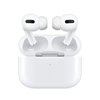 Auriculares Internos Apple Airpods Pro . . .
