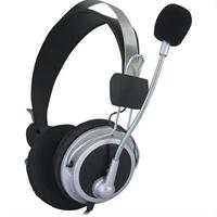Auriculares Microfono Tooq Tqh- 212 . . .