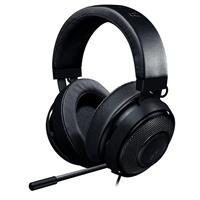Auriculares Razer Kraken Pro V2 Oval Negro . . .