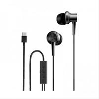 Auriculares Xiaomi Mi Anc Type- C Usb C Black