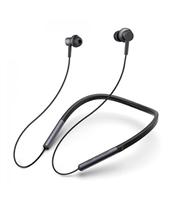 Auriculares Xiaomi Neckband Bluetooth Negro