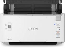 Epson Workforce Ds- 410 Scanner     . . .
