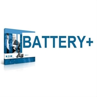Eaton Kit Battery