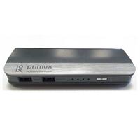Batería Portátil Primux 10. 000 Mah Powerbank 4 . . .