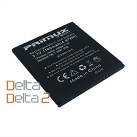 Batería Smartphone Primux Delta 1 . . .