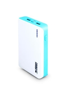 Urban Factory Powerbank 2 Usb 8000 . . .
