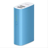 Belkin Power Bank 4000 Mah Azul