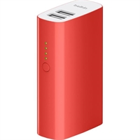 Belkin Power Bank 4000 Rojo
