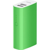 Belkin Power Bank 4000 Verde