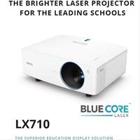 Proyector Benq  Laser Lx710  . . .