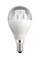 Bombilla Led Integral Mini Globe E14 6. 5W 2700K . . .