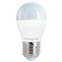 Bombilla Led Integral Mini Globe . . .