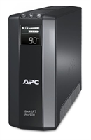 Apc Back- Ups Pro 900 Power- Saving  . . .
