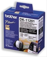 Brother Adress Label 400Pc/ Roll . . .