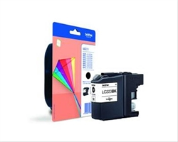 Brother Black Ink Cartridge Blister