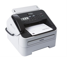 Brother Fax- 2845 Laserfax 14Ppm 250Sht 8Mb . . .