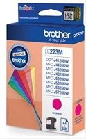 Brother Magenta Ink Cartridge . . .