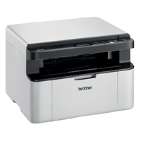 Brother Mfp Mono Dcp1610w 20 All In