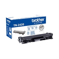 Brother Toner Black     3000 Pag