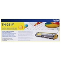 Brother Toner Yellow 1400 Pag.      . . .