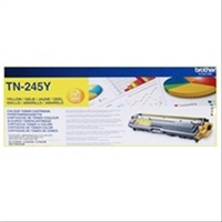 Brother Toner Yellow 2200 Pag.      . . .