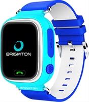 Smartwatch Brigmton Kids Bwatch- Kids Azul