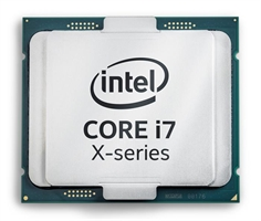 Procesador Intel Core I7- 7740X . . .