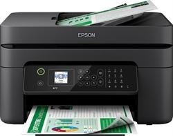 Impresora Multifunción Epson Workforce Wf- 2830Dwf . . .