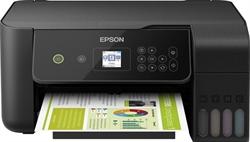 Impresora Inyección De Tinta Color Epson Ecotank . . .