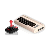Consola Retro Commodore C64 Mini