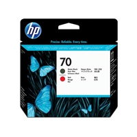 Hp Inc Hp No 70 Ink Cart/ Matte . . .