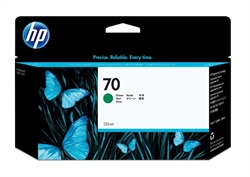 Hp Inc Hp No 70 Ink Cart/ 30 Ml . . .