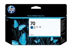 Hp Inc Hp No 70 Ink Cart/ 130 Ml . . .
