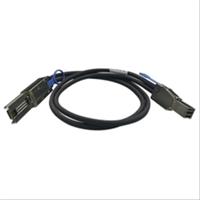 Qnap Mini Sas Cable Sff- 8644- 8088 . . .
