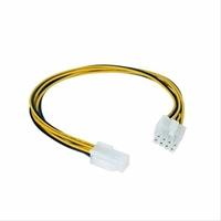 Cable Alim.  4Pin/ H- 4+ 4Pin/ M 15Cm . . .