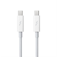 Cable Apple Thunderbolt ( 0. 5M )