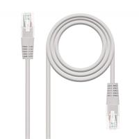 Cable De Red Ethernet Nanocable Nrj45 Cat. 6 Utp . . .
