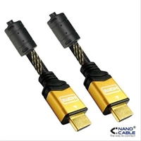 Cable Hdmi V1. 4 Nanocable