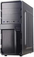 Caja Coolbox Atx F200 Usb 3. 0 Negro